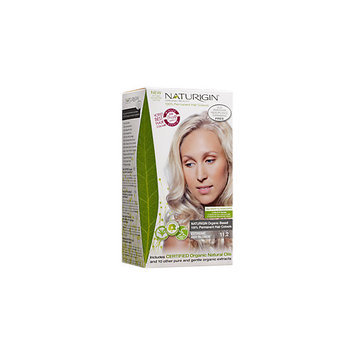 Naturigin 100 Organic Based Permanent Color 11.2