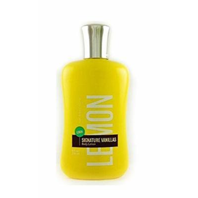 Bath & Body Works Lemon Summer Vanillas Body Lotion 8 fl oz (236 ml)