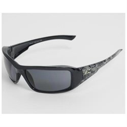 Wolf Peak International XB116-S Safety Glasses Skull Brazeau Series - Each