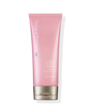Moroccanoil® Moisture & Shine Shampoo Fleur de Rose