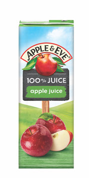 Apple & Eve® 100% Juice Apple