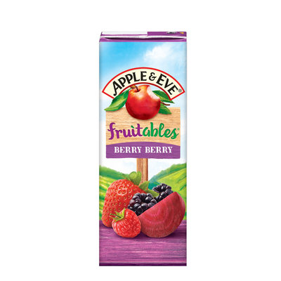 Apple & Eve® Fruitables® Berry Berry