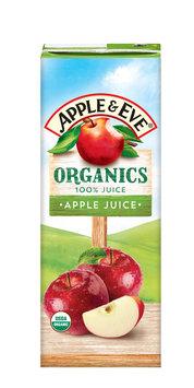 Apple & Eve® Organics Apple Juice