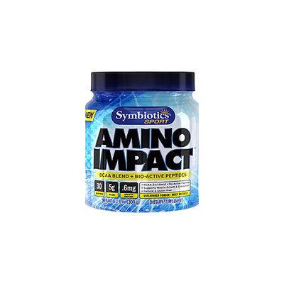 Symbiotics Amino Impact Bcaa (1x10.6Oz)