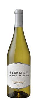 Sterling Vineyards Chardonnay