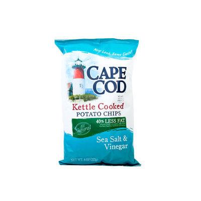 Cape Cod Potato Chips Sea Salt And Vinegar
