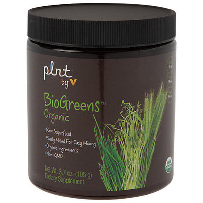 Plnt BioGreens Organic