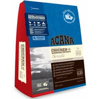 Acana Chicken and Burbank Potato Dry Dog Food