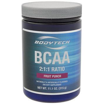 Bodytech Bcaa