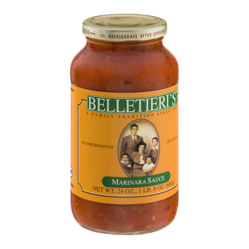Belletieri's Marinara Sauce