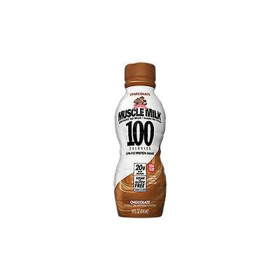 Muscle Milk 100 Calories
