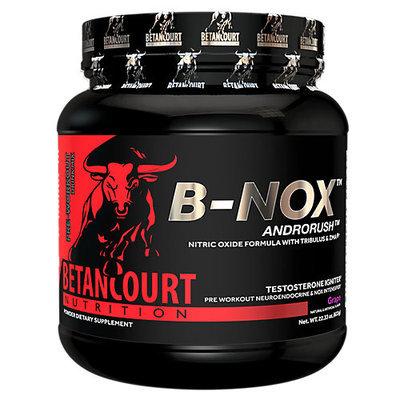 Betancourt Nutrition BNOX