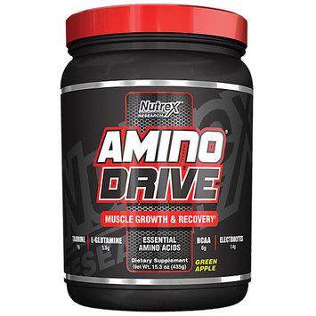 Nutrex Research AMINO DRIVE Black Apple Ambush 30 Servings