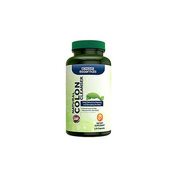 BETANCOURT ESSENTIALS Betancourt Essentials Natural Colon Cleanser, 120 Capsules
