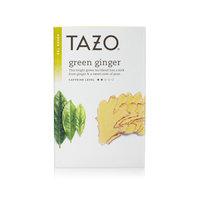 Tazo Green Ginger Filterbag Tea