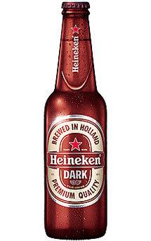 Heineken Dark Lager Beer