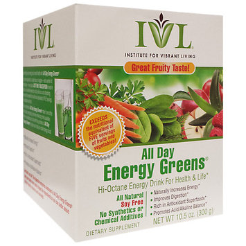 Ivl All Day Energy Greens