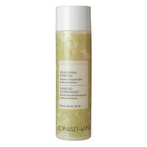 Jonathan Product Green Rootine Nourishing Shampoo, 8.4 oz