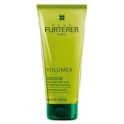 Rene Furterer VOLUMEA Volumizing Shampoo, 6.8 fl oz
