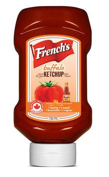 French's Buffalo Ketchup