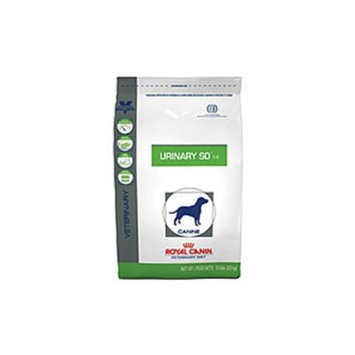 Royal Canin Veterinary Diet Canine URINARY SO Dry Dog Food
