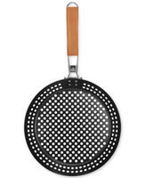 Mr. Bar-b-q Non-Stick Grilling Skillet