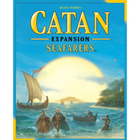 Catan Seafarers Expansion 5E