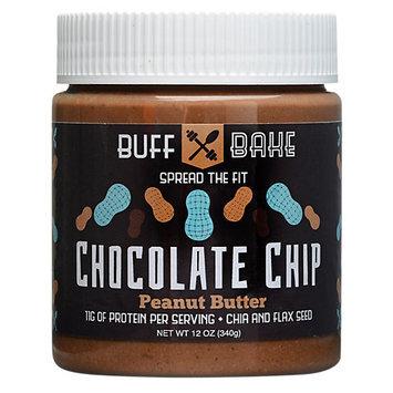 Buff Bake Chocolate Chip Peanut Butter