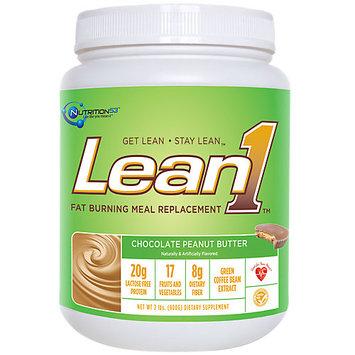 Nutrition53 Lean1 Chocolate Peanut Butter 2 lbs