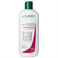 Aubrey Organics Swimmer's Normalizing Conditioner for Active Lifestyles