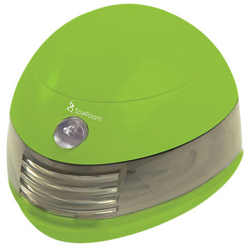Unitrex Aromafier Portable Fragrance Diffuser Green