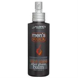 Aubrey Organics - Men's Stock Spice Island After Shave Balm - 4 oz.