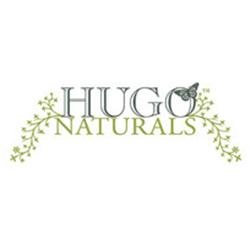 Hugo Naturals Dual Action Deodorant Stick Mexican Lime and Bergamot - 1.5 oz