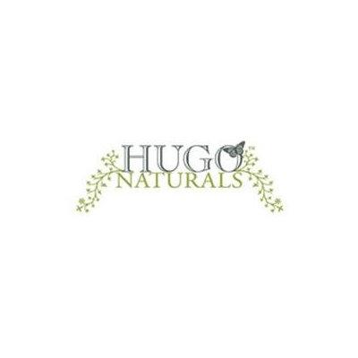 Hugo Naturals Dual Action Deodorant Stick Mexican Lime and Bergamot - 1.5 oz