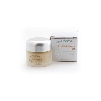 Aubrey Organics - Lumessence Lift Face Cream - 1 oz.