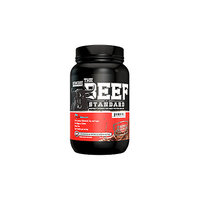 Betancourt Nutrition The Beef Standard Prime Chocolate