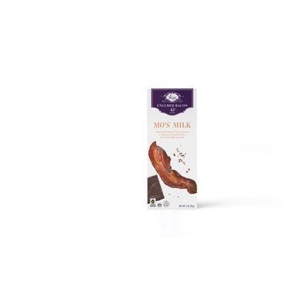 Vosges Mo's Milk Chocolate Bacon Bar