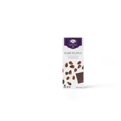 Vosges Dark Milk Barcelona Bar
