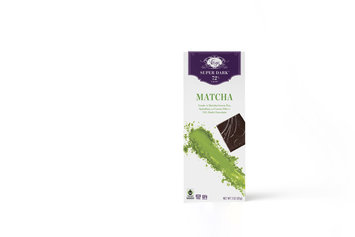 Vosges Haut-Chocolat Super Dark, Matcha Green Tea, 3-Ounce (Pack of 12)