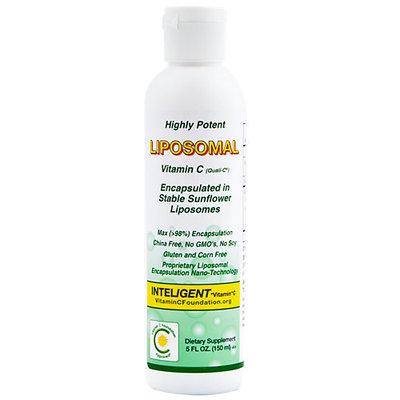 Inteligent Vitamin C Liposomal Vitamin C