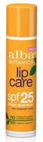 Alba Botanica Lip Care
