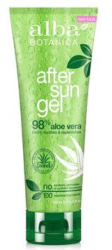 Alba Botanica After Sun Gel Aloe Vera