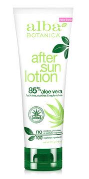 Alba Botanica After Sun Lotion Aloe Vera