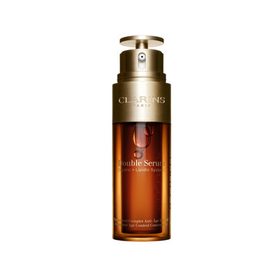 NEW Clarins Double Serum The Next Generation