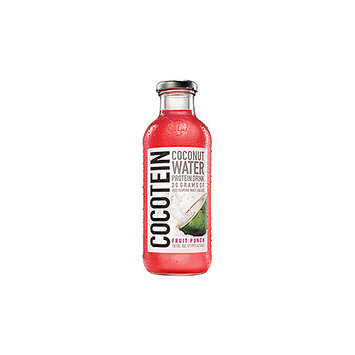 Nature's Best Isopure Cocotein Fruit Punch