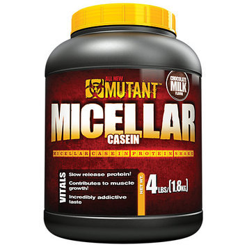 Mutant Micellar Casein Chocolate Milk Flavor