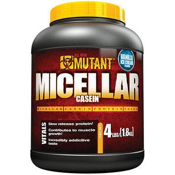 Mutant Micellar Casein Vanilla Ice Cream Flavor