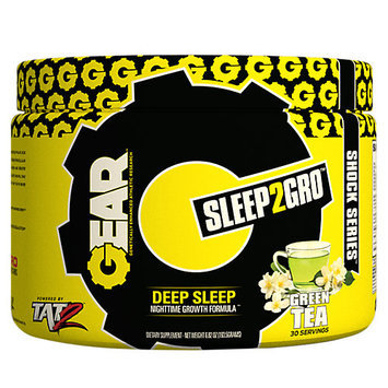 Gear Sleep 2 Gro