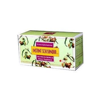 Instant Schizandra Beverage (Wu Wei Zi Chong Ji) (Herbal Tea) OL03