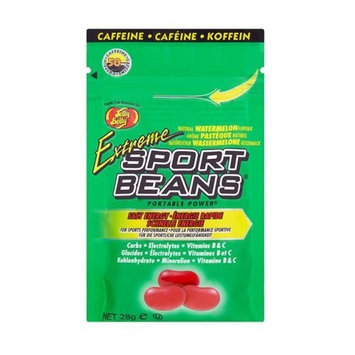 Jelly Belly Extreme Bean Watermelon, 1 Ounce